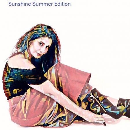 cover sunshine summer edition lila j. 2