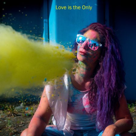 love is the only lila j.